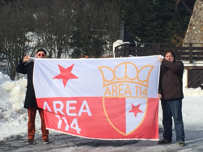 3. výjezd odbočky (Liberec – Slavia)