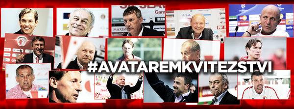 #avataremkvitezstvi pokračuje i na jaře
