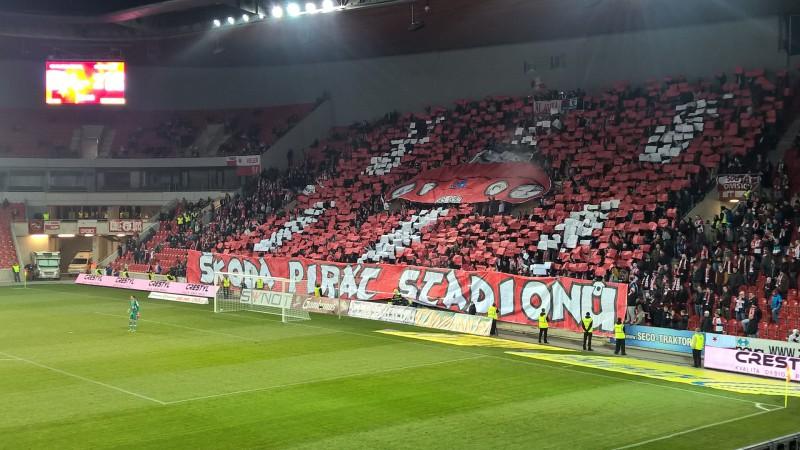 SK Slavia Praha vs FC Teplice