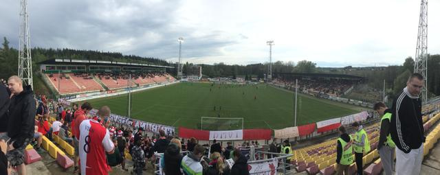 1.FK Příbram vs SK Slavia Praha