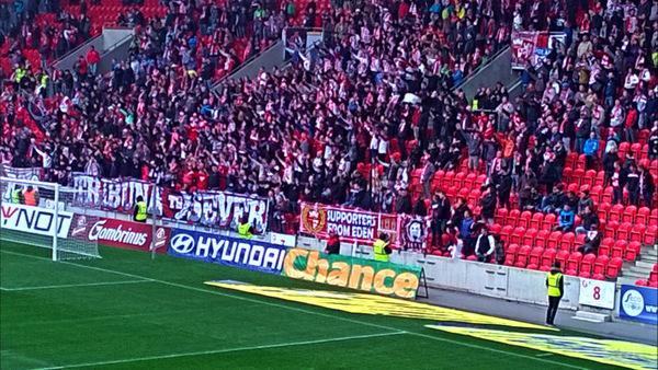 Slavia Praha vs Jihlava