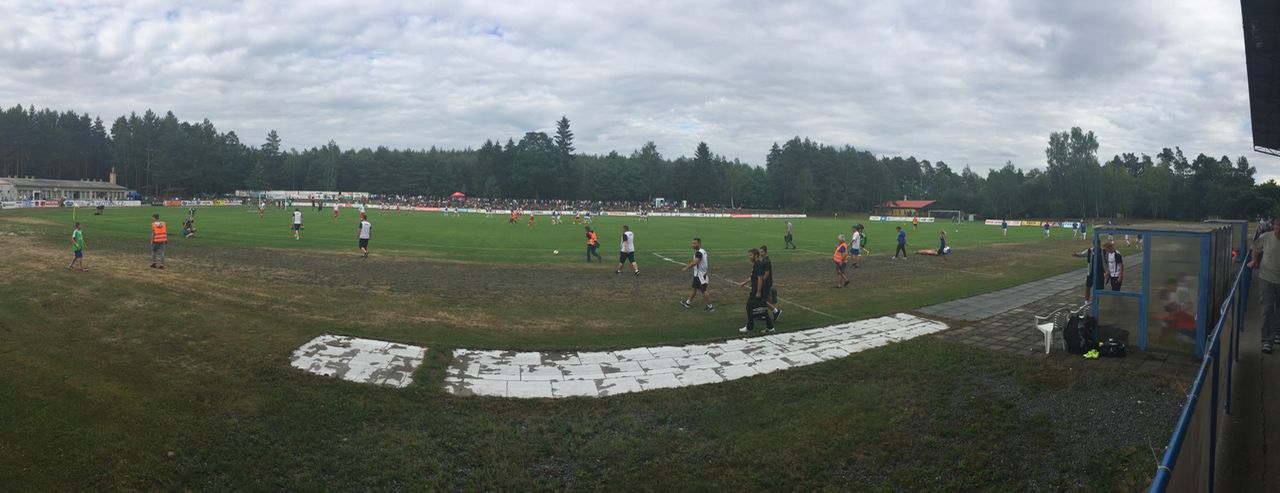 FC MAS Táborsko vs SK Slavia Praha