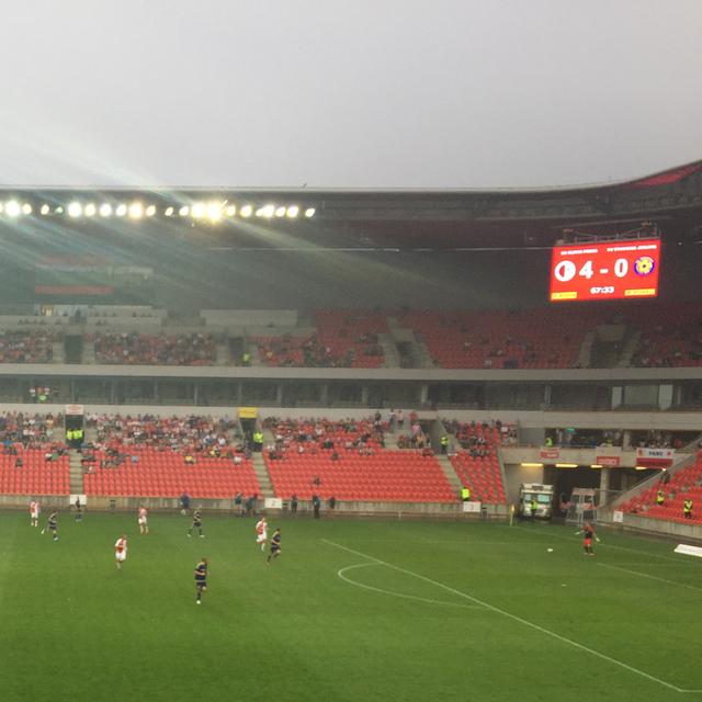 Slavia vs 1.FC Vysočina Jihlava