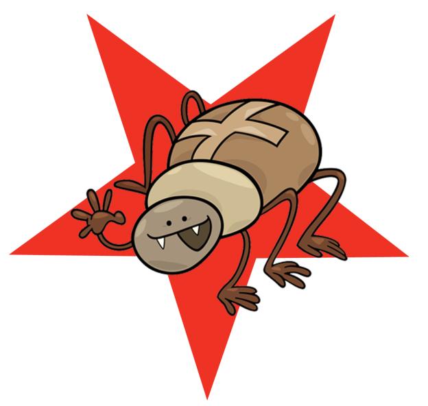 Jaro – tip pana Pavouka