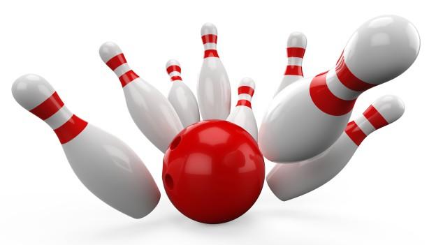 AREA 114 na bowlingový turnaj