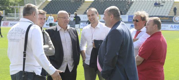 Český fotbal pro fanoušky
