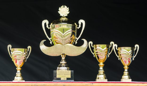 Premiérový roční turnaje vyhrál Fanshop ProSlavisty.cz