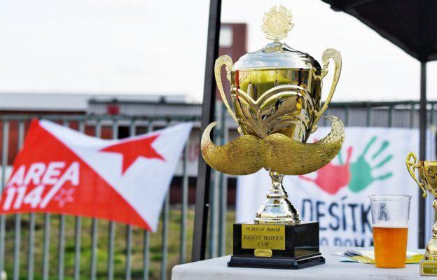 Johnny Madden Cup 2018 zná svého vítěze