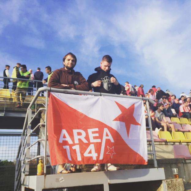 FK Příbram vs SK Slavia Praha