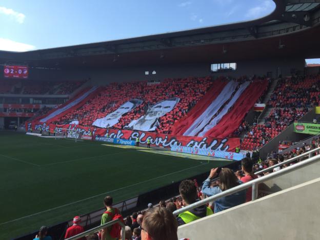 Viktorka Plzeň vs Slavia Praha
