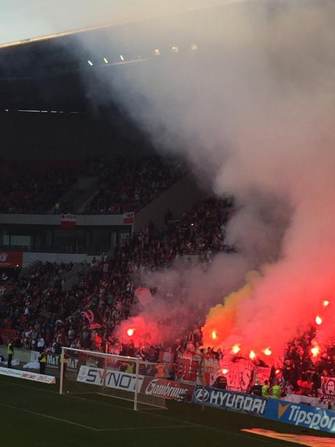 SK Slavia Praha – FC Bohemians 1905