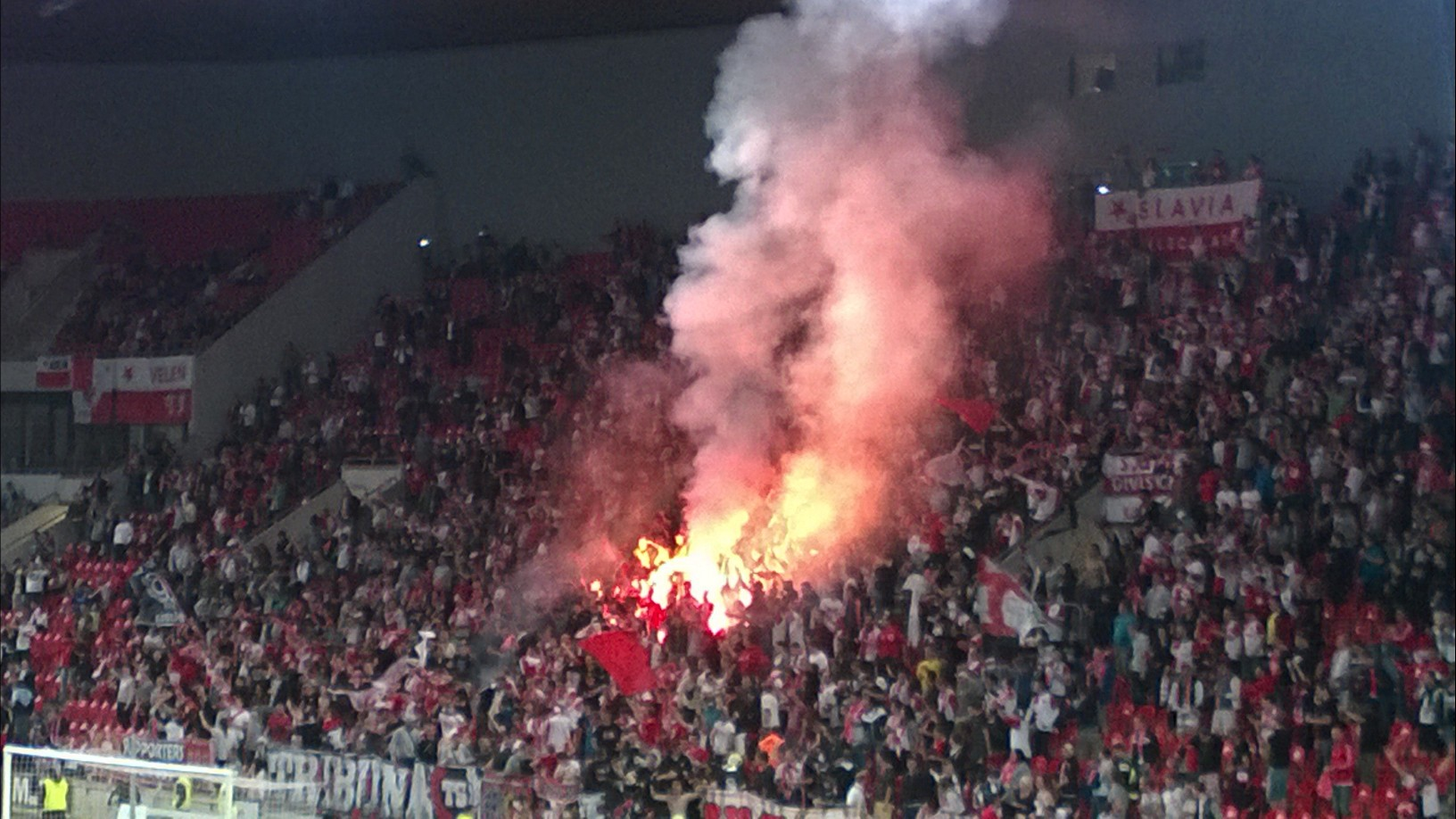 SK Slavia Praha vs Mladá Boleslav