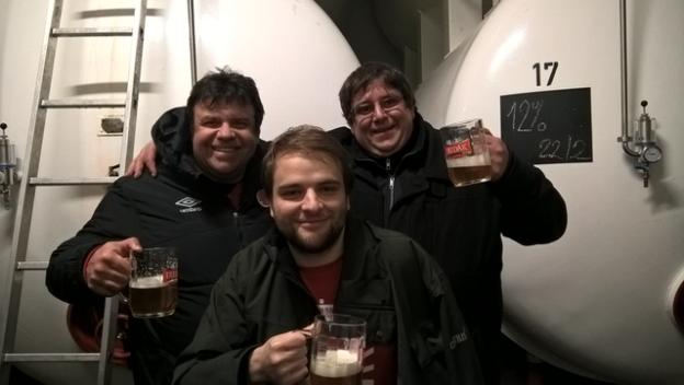 Strakonický pivovar