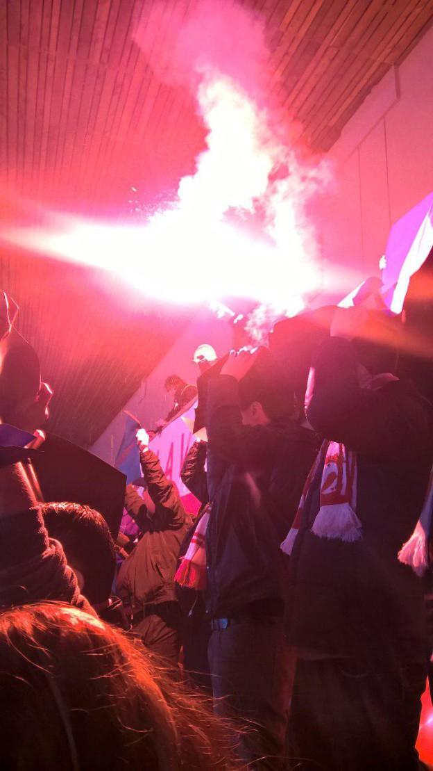 Slavia vs Baník